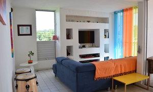 Appartement 4pièces 86m² Fort-de-France