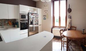 Maison 6pièces 145m² Metz