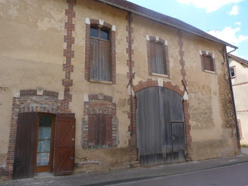 Maison 1pièce 43m² La Ferté-Loupière