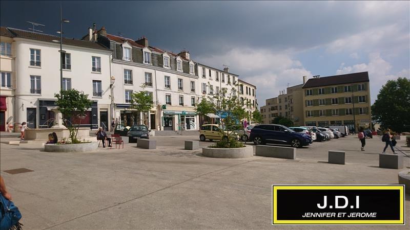 Appartement 4pièces 82m² à Montmorency