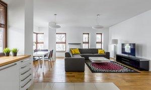 Appartement 3pièces 63m² Saint-Ouen