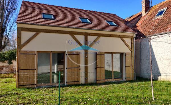 Maison A Vendre Essonne 91 Achat Maison Bien Ici