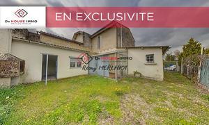 Maison 2pièces 79m² Saint-Médard-de-Guizières