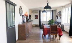 Maison 3pièces 90m² Istres