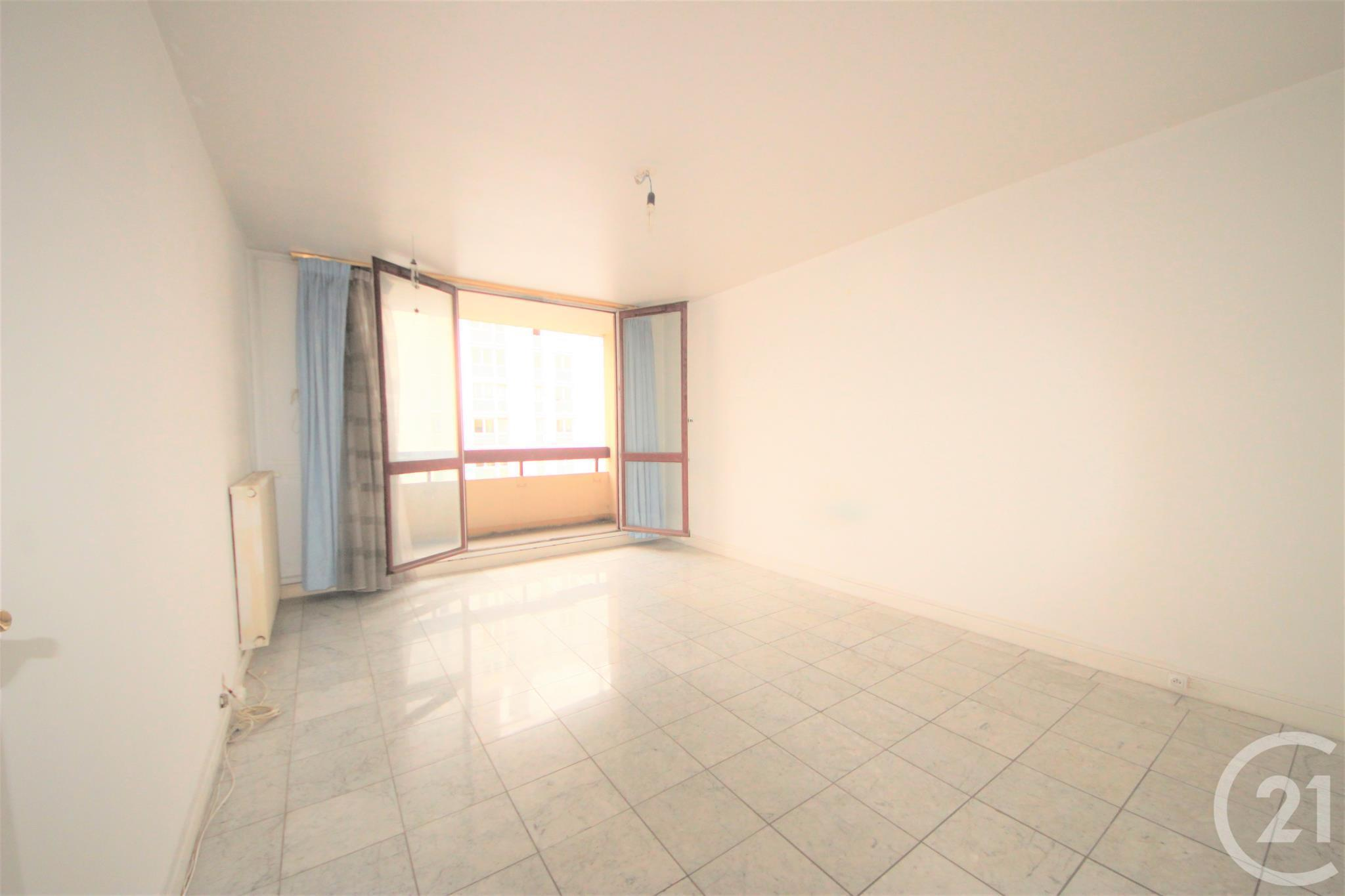 Appartement 2pièces 53m² Aubervilliers