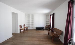 Appartement 2pièces 47m² Paris 5e
