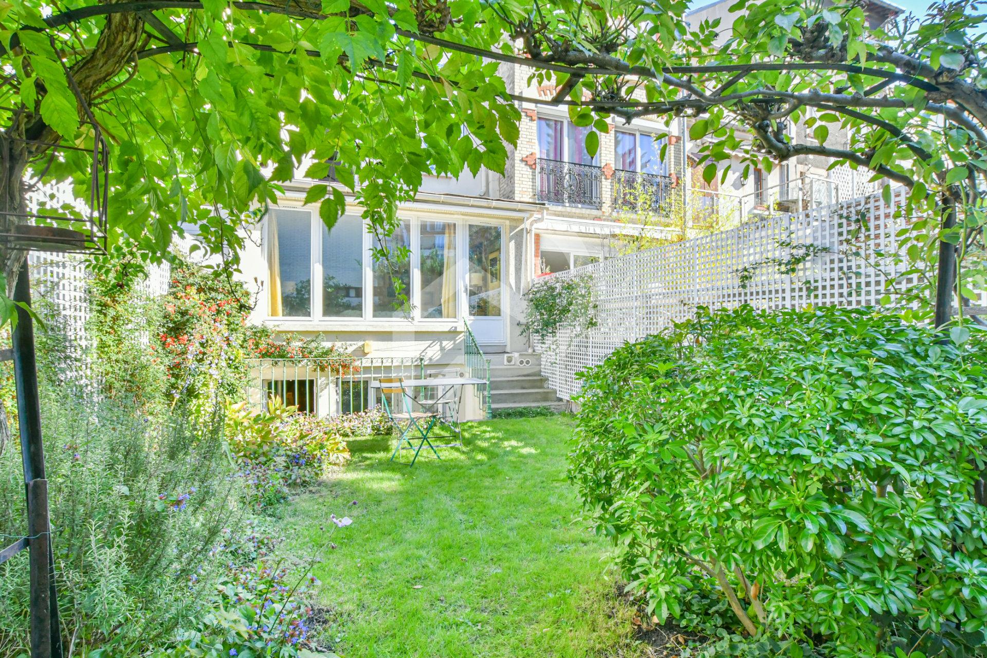 Maison a vendre boulogne-billancourt - 7 pièce(s) - 180 m2 - Surfyn
