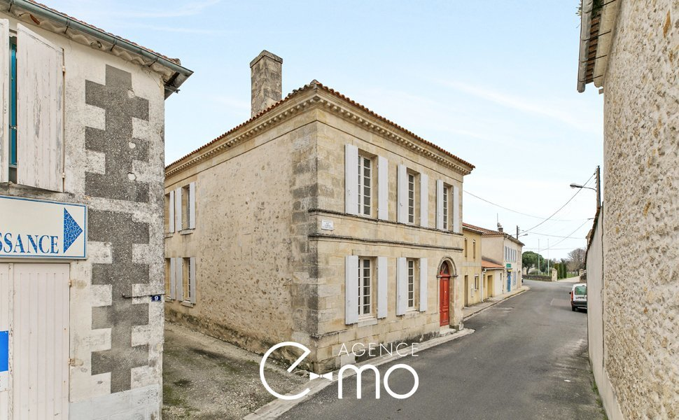 Maison 6pièces 280m² à Bordeaux