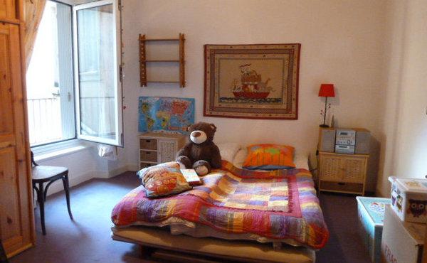 achat appartement 3 pi ces 101 m rodez 115 000. Black Bedroom Furniture Sets. Home Design Ideas