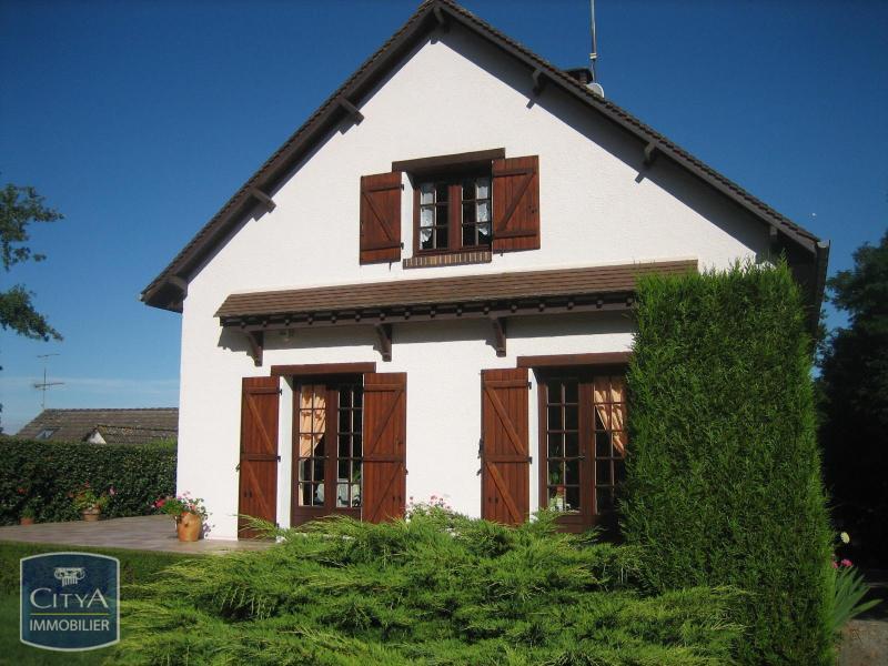 Maison 6pièces 160m² à Brannay