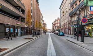 Appartement 1pièce 30m² Toulouse