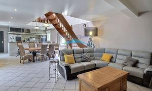Maison 7pièces 200m² Gouy-sous-Bellonne