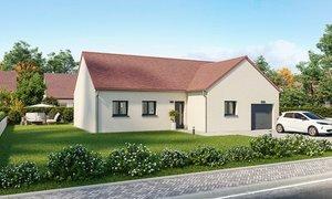 Maison neuve 6pièces 105m² Romilly-sur-Seine