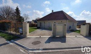 Maison 4pièces 105m² Droupt-Saint-Basle