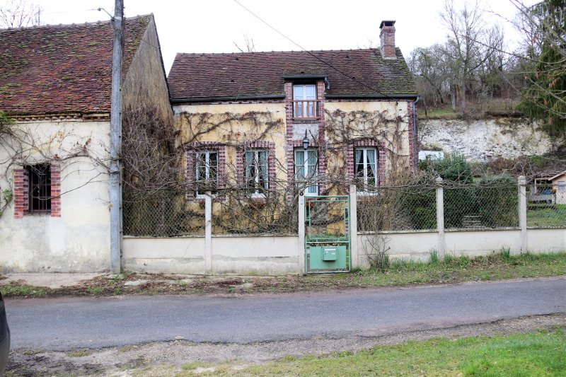 Maison 5pièces 103m² Villeneuve-sur-Yonne