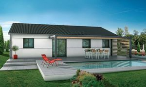 Maison neuve 4pièces 97m² Saint-Clar-de-Rivière