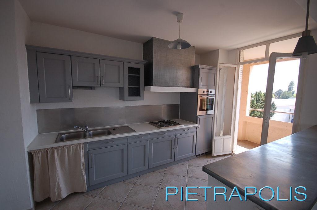 Appartement 3pièces 74m² à Villefranche-sur-Saône