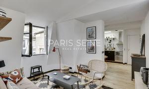 Appartement 2pièces 38m² Paris 7e