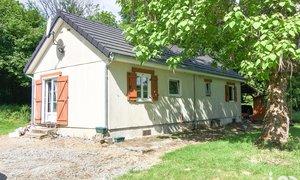 Maison 3pièces 60m² Mourioux-Vieilleville