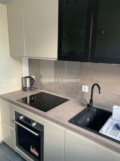 Appartement a louer colombes - 2 pièce(s) - 44 m2 - Surfyn
