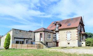 Appartement 2pièces 40m² Saint-Martin-Longueau