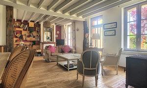 Maison 5pièces 120m² Pierrefitte-sur-Sauldre