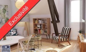 Appartement 3pièces 55m² Brive-la-Gaillarde