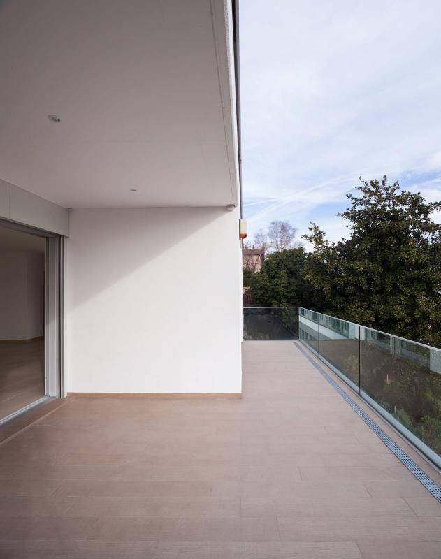 Appartement T3 neuf 73m² avec terrasse à Roubaix