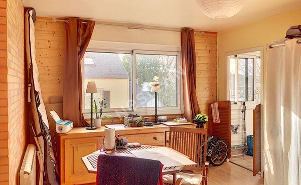 Location Appartement Meuble Quimper 29000 Appartement Meuble A Louer Bien Ici