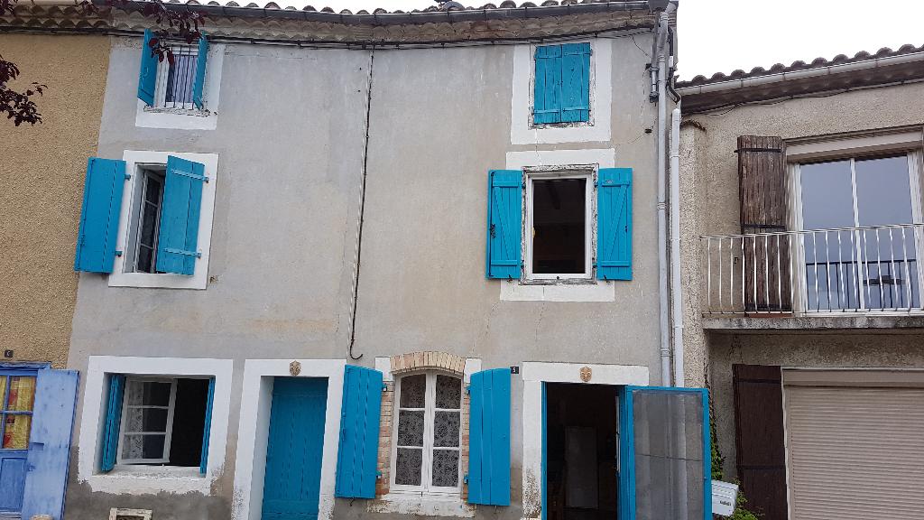 Maison 9pièces 125m² Limoux