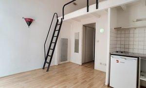 Appartement 1pièce 23m² Toulouse