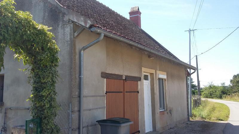 Maison 2pièces 60m² Saint-Vincent-en-Bresse