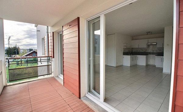 Achat immobilier Thonon-les-Bains – Ouest (74200) - Bien'ici