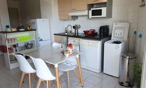 Appartement 2pièces 43m² Lyon 8e