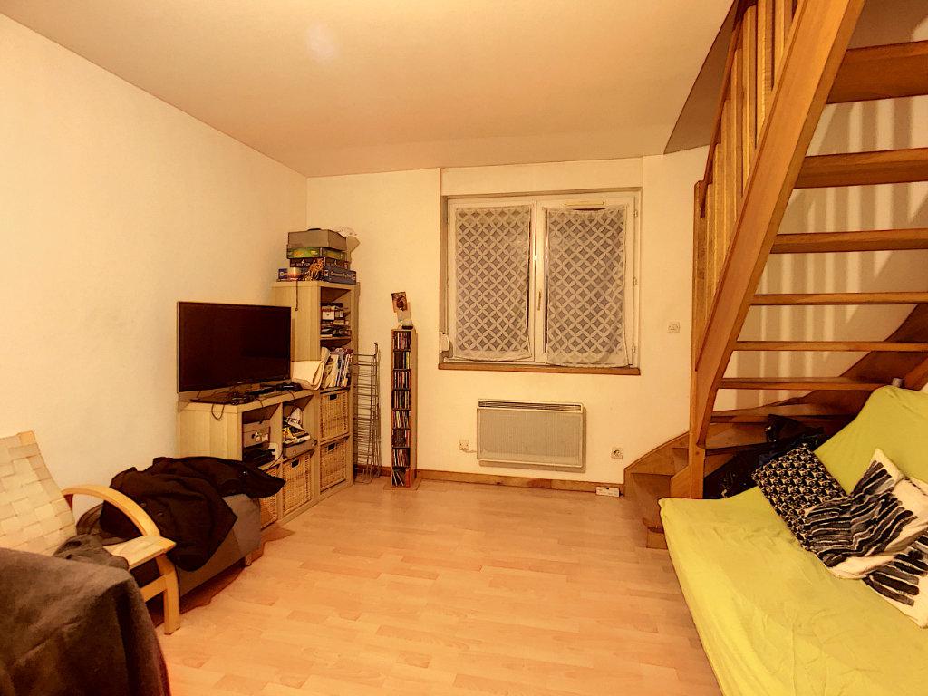 Appartement Lille - 2 pièce(s) - 41 m2