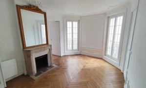 Appartement 3pièces 60m² Paris 17e
