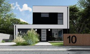 Maison neuve 4pièces 76m² Landévant