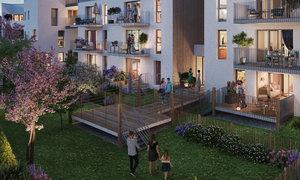 Appartement 4pièces 81m² La Rochelle