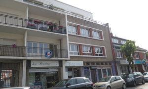Appartement 6pièces 110m² Dunkerque