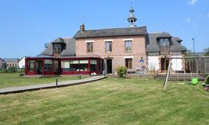 Maison 6pièces 170m² Pont-Audemer