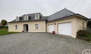 Maison 7pièces 188m² Château-Gontier