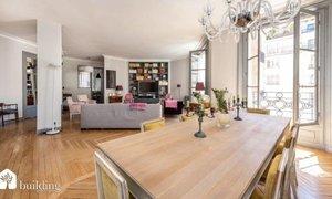 Appartement 6pièces 180m² Paris 16e
