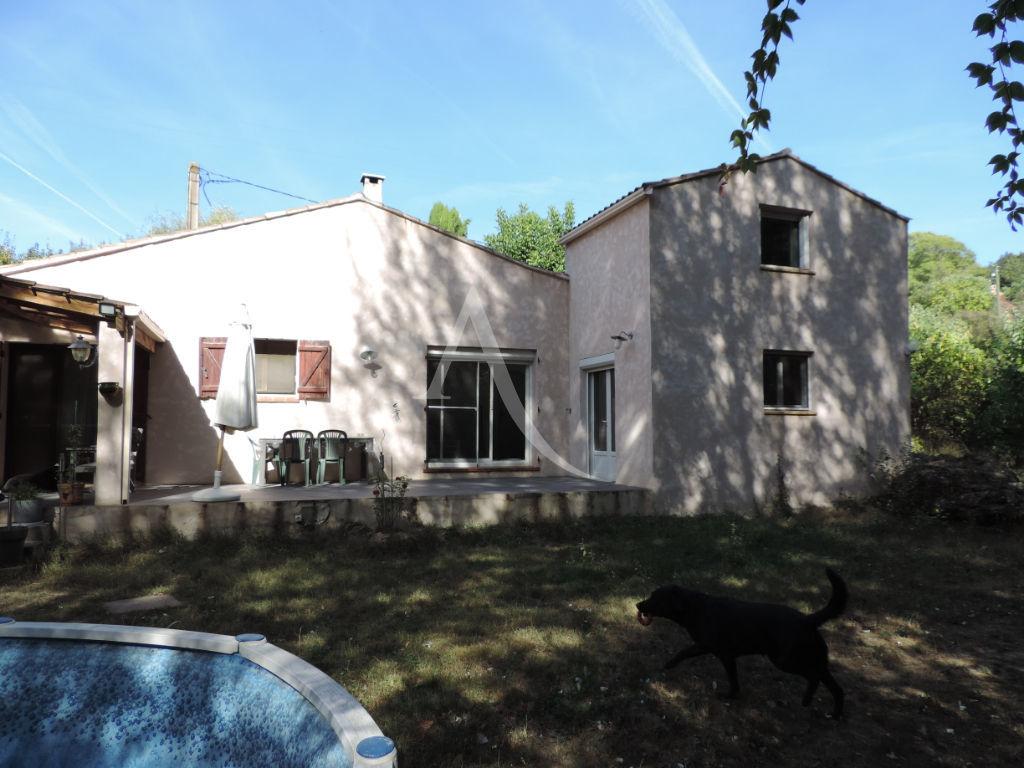 Maison 4pièces 96m² Carcès