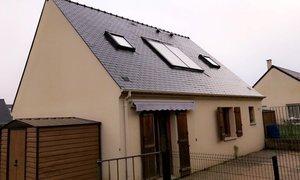 Maison 4pièces 81m² Caudebec-lès-Elbeuf
