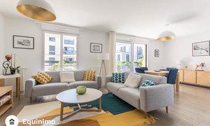 Appartement 4pièces 79m² Issy-les-Moulineaux