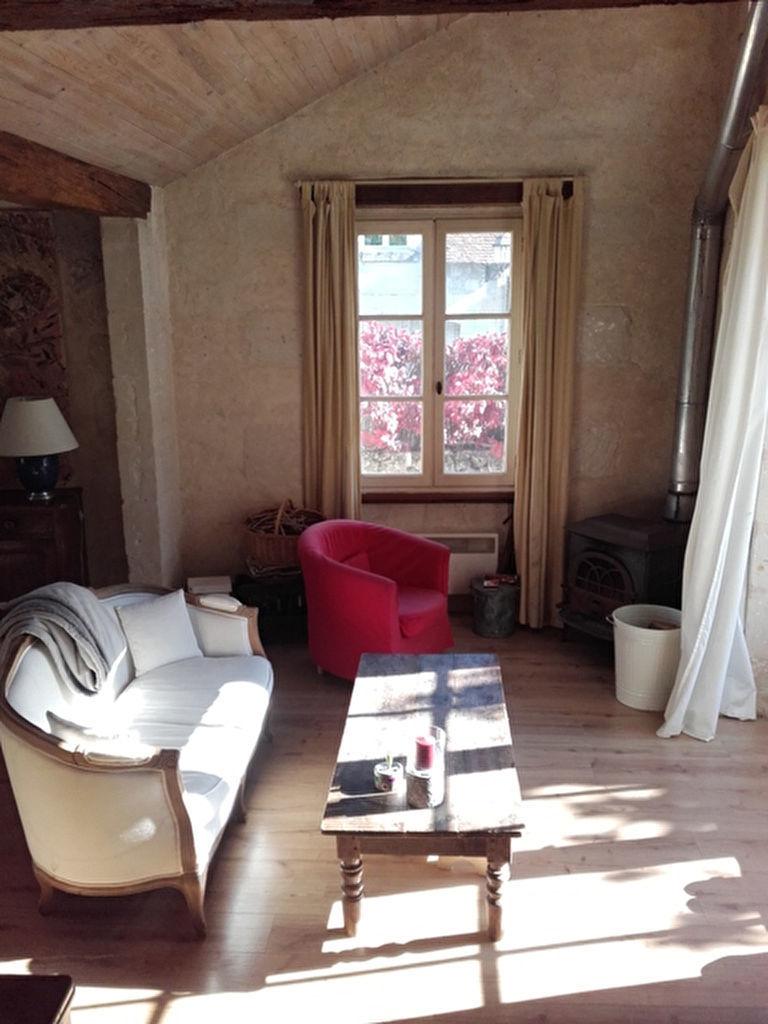 Maison 6pièces 120m² à Crissay-sur-Manse