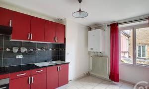 Appartement 3pièces 56m² Chaumont