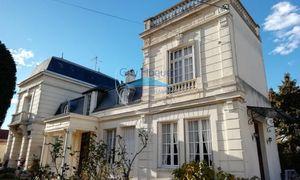 Maison 10pièces 300m² Villers-Cotterêts