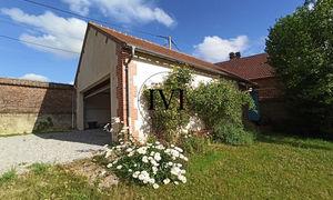 Maison 3pièces 80m² Valdampierre