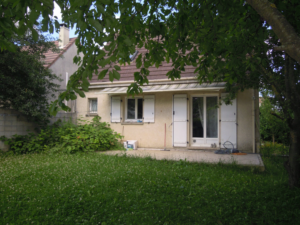 Maison 5pièces 94m² à Goussainville